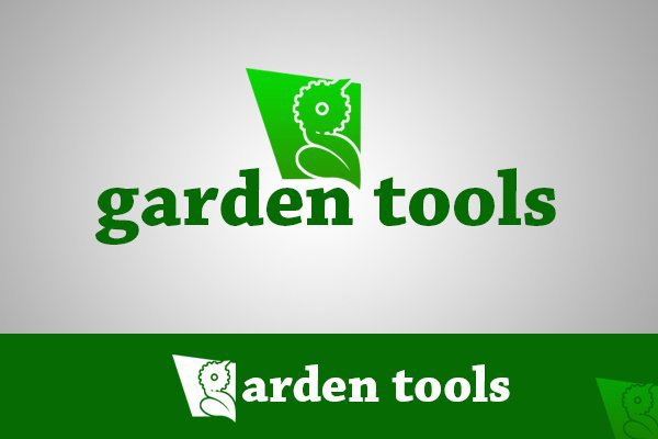 Garden tools - care for nature
